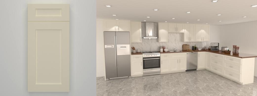 Best range of Kitchen cabinets