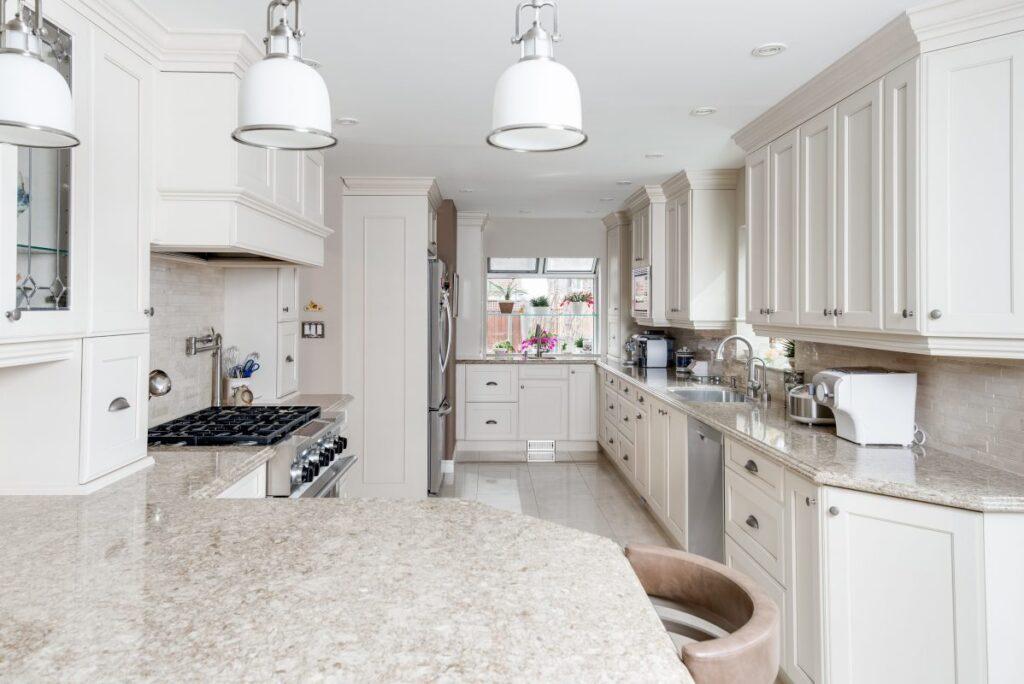 kitchen remodeling mississauga