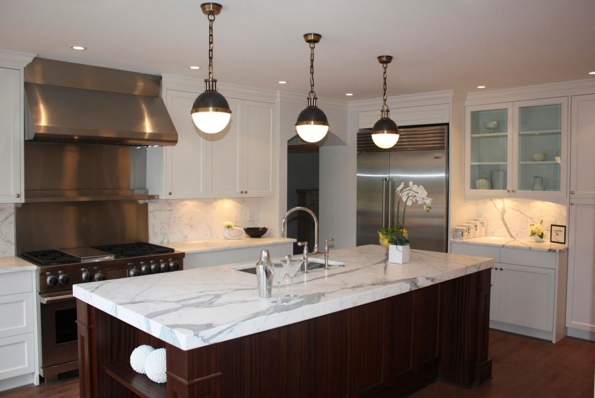 countertops for your kitchen and sinks